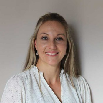 Melanie Wessels